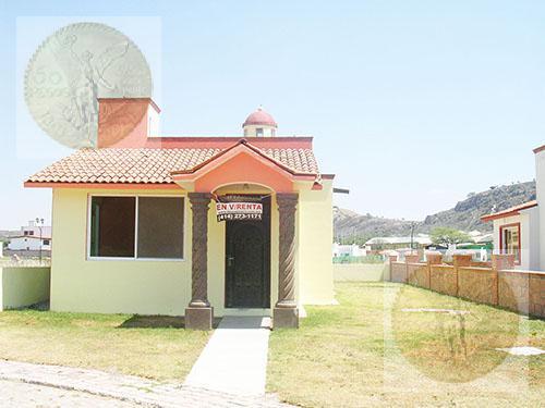 Foto Casa en Renta en  Ezequiel Montes ,  Querétaro  Casita campirana