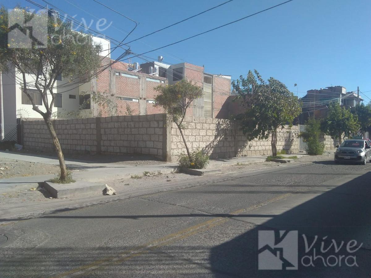 Foto Terreno en Venta en  Sachaca,  Arequipa  sachaca