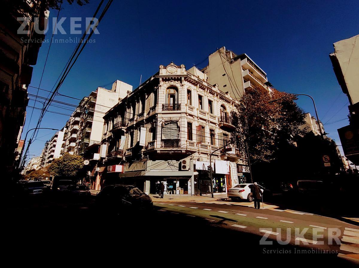 Foto Oficina en Alquiler en  Balvanera ,  Capital Federal  SARMIENTO al 2200