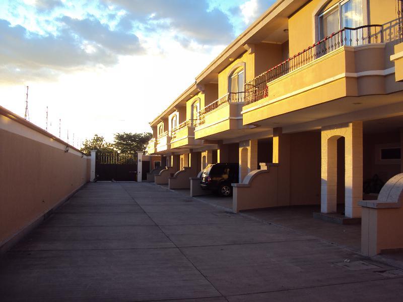 Foto Casa en condominio en Venta en  Tegucigalpa,  Distrito Central  Casa en Venta Circuito Cerrado Residencial San Ignacio Tegucigalpa