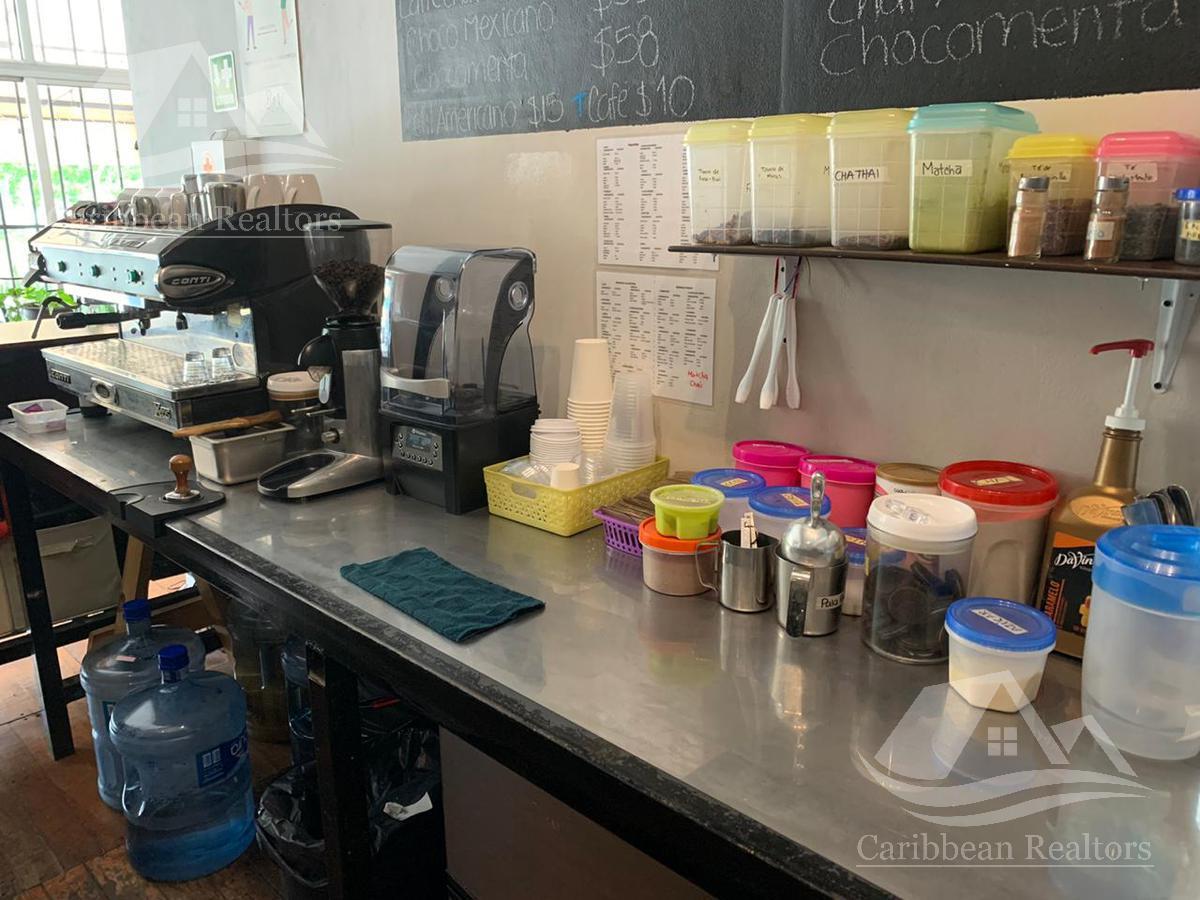 Picture Bussiness Premises in Sale in  Supermanzana 29,  Cancún  Supermanzana 29