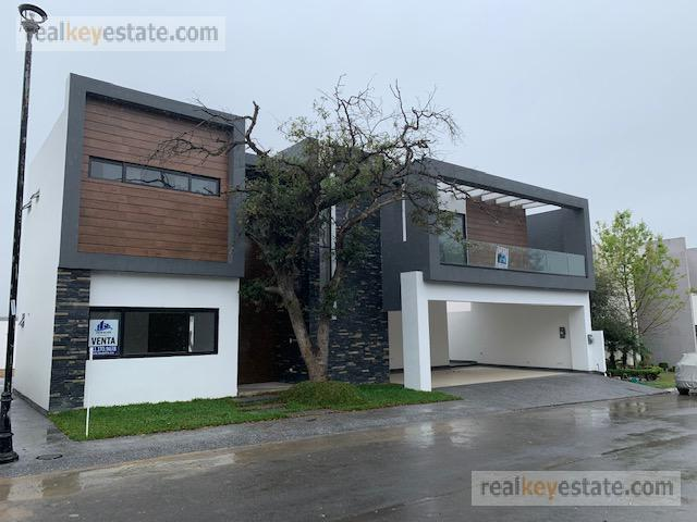 Foto Casa en Venta en  Monterrey ,  Nuevo León      CASA EN VENTA EN SANTA ANITA , VILLA DE SANTIAGO, N.L.