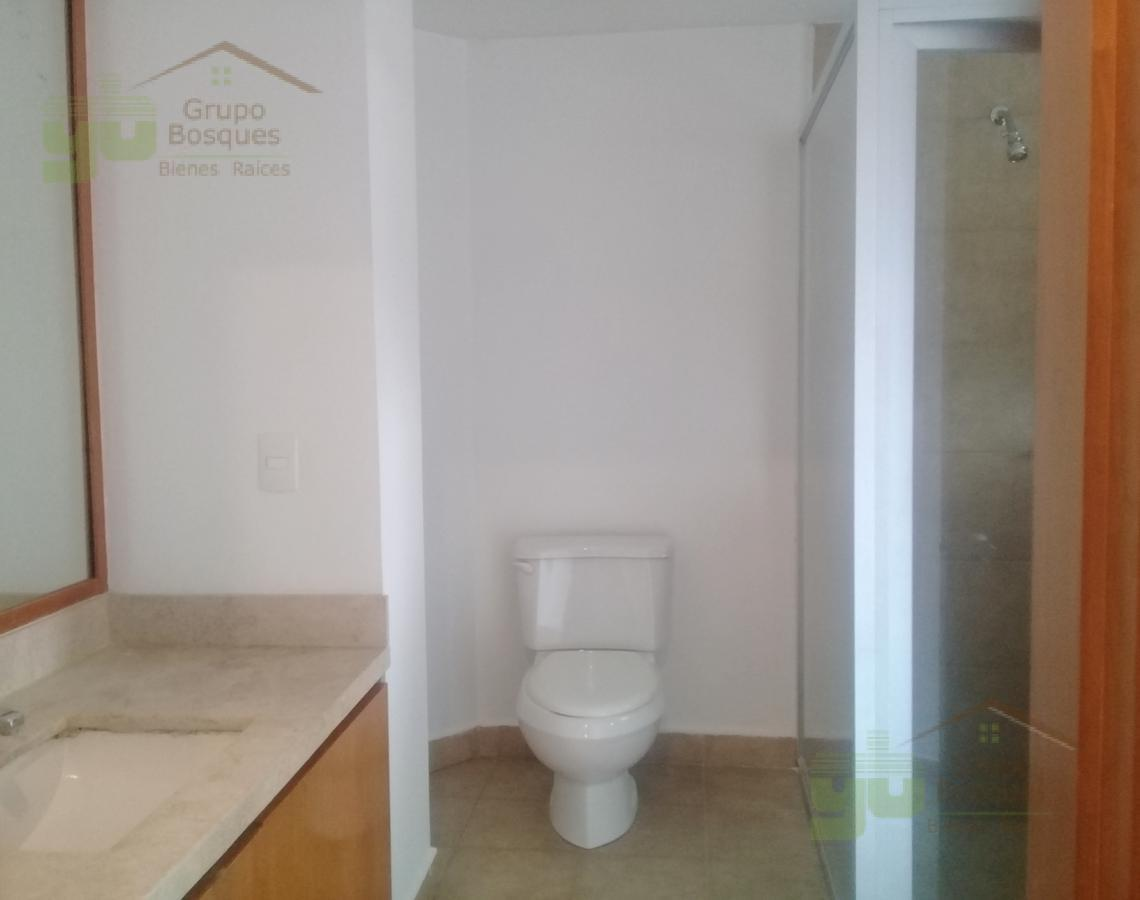 Foto Departamento en Renta en  Lomas Country Club,  Huixquilucan  Departamento en Renta en Residencial Las Nubes, Lomas Country Club