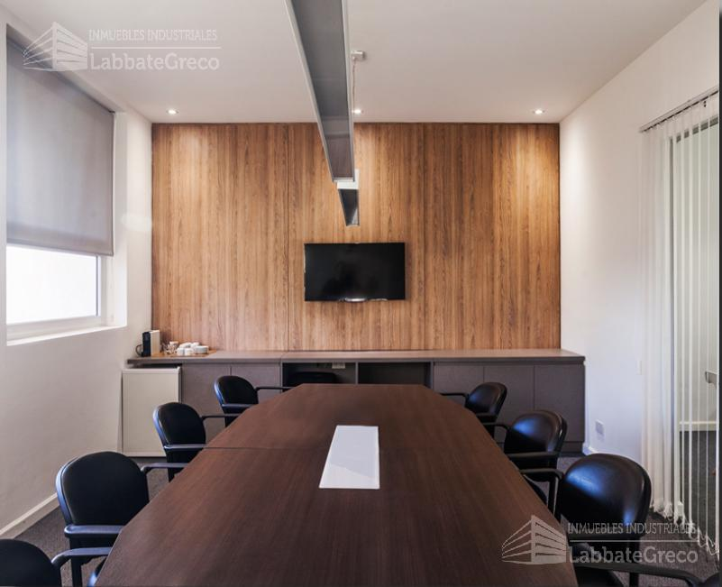Foto Oficina en Alquiler en  Munro,  Vicente Lopez  Carlos  Calvo al 2900