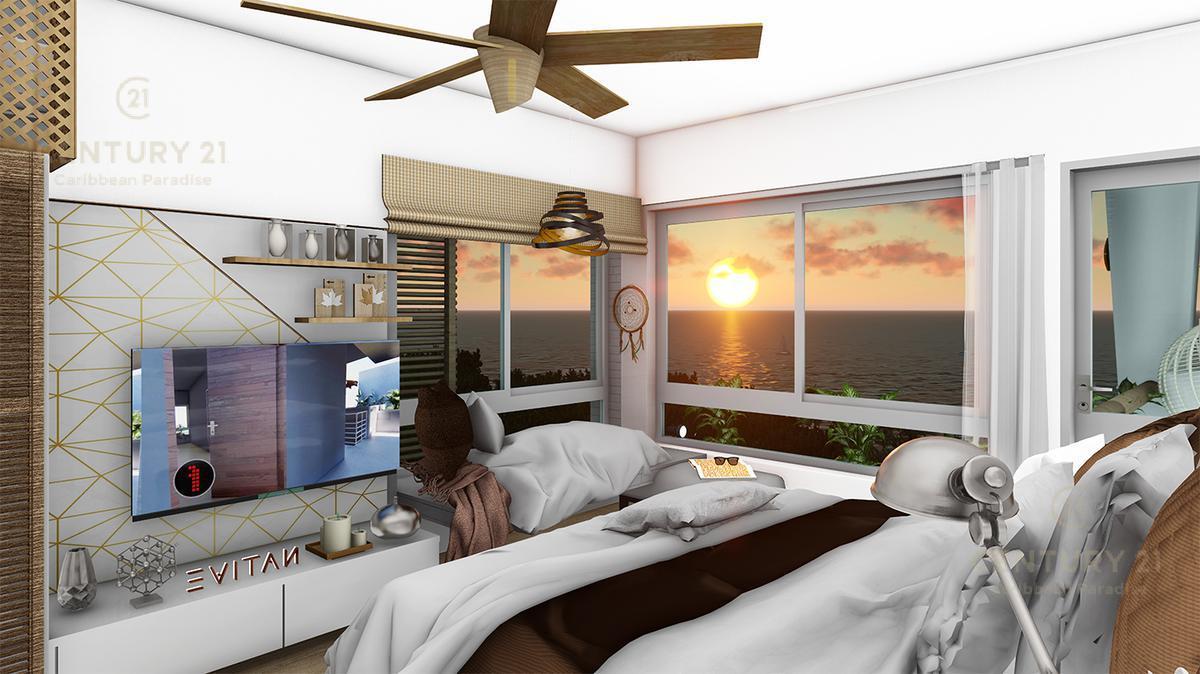 Cozumel Apartment for Sale scene image 4