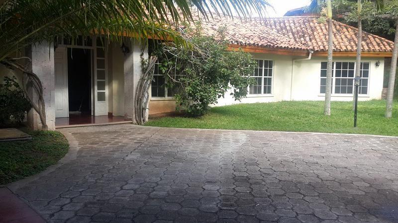 Foto Casa en Venta en  Palmeras de San Ignacio,  Tegucigalpa  Casa En Venta Res San Ignacio Tegucigalpa