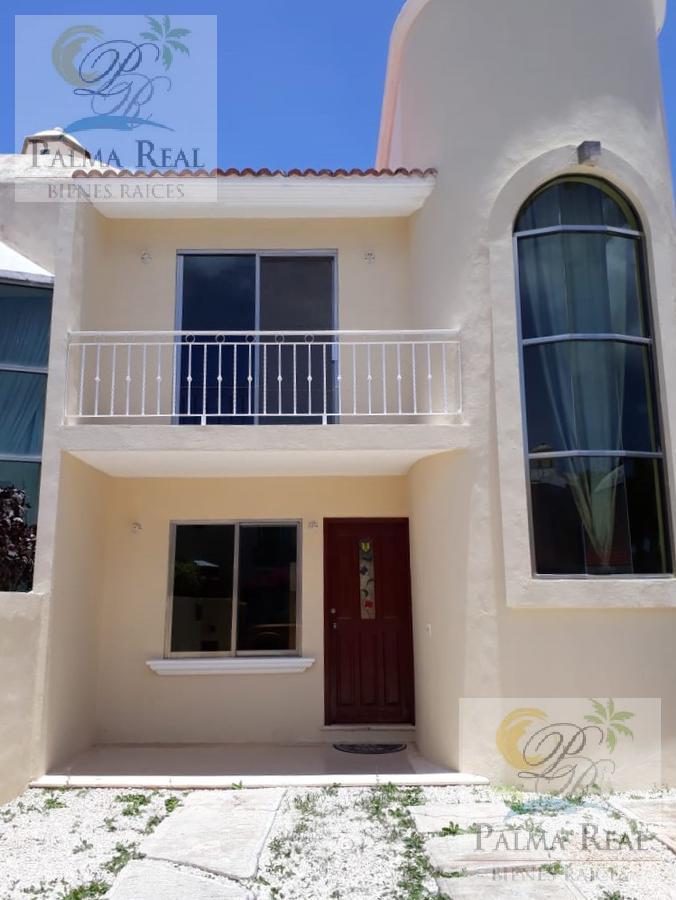 Foto Casa en Renta en  Cancún ,  Quintana Roo  PRECIOSA CASA EN RENTA COMO NUEVA  ESPERANDO POR TI