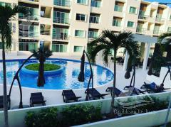 Foto Departamento en Renta en  Cancún ,  Quintana Roo  Departamento en Renta en Cancun/Springs