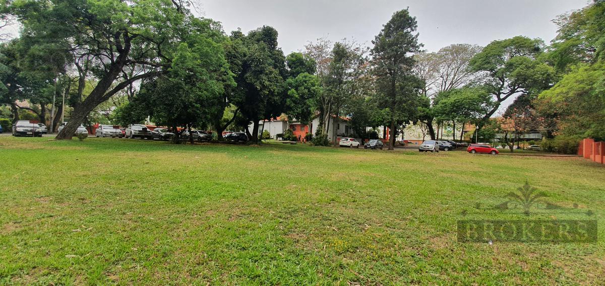 Foto Local en Alquiler en  Villa Morra,  La Recoleta  Alquilo Local Para Entidad Financiera Sobre Importante Avenida En Villa Morra