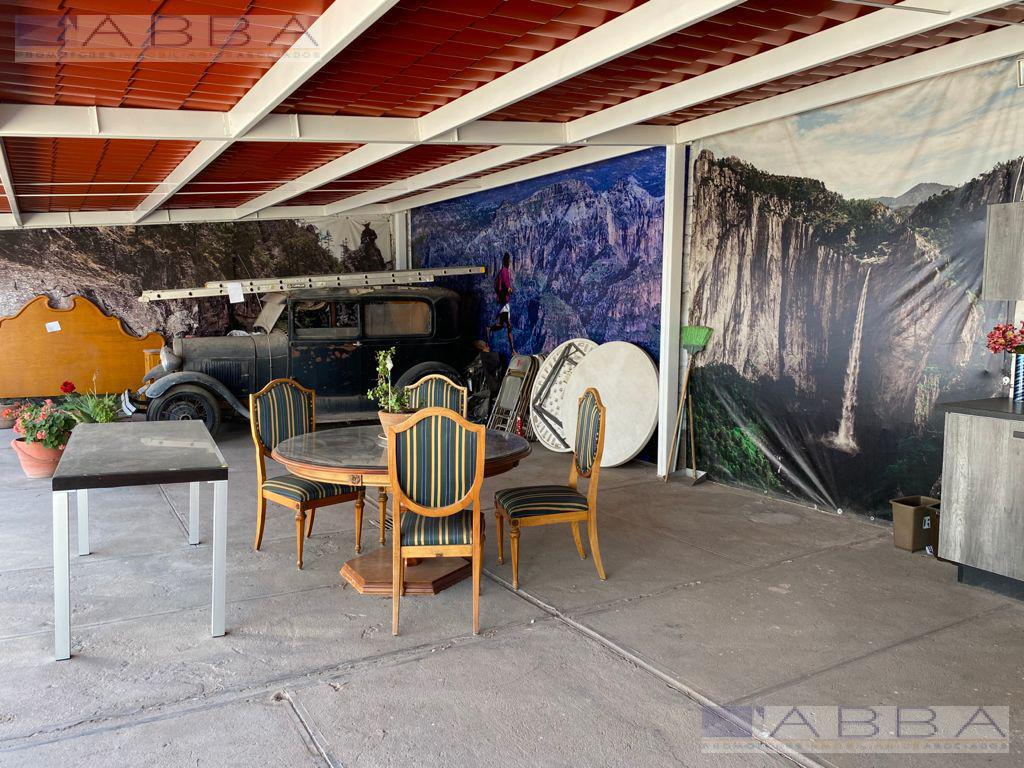 Foto Casa en Venta en  La Cima,  Chihuahua  CASA EN VENTA DE UNA PLANTA EN COLONIA LA CIMA