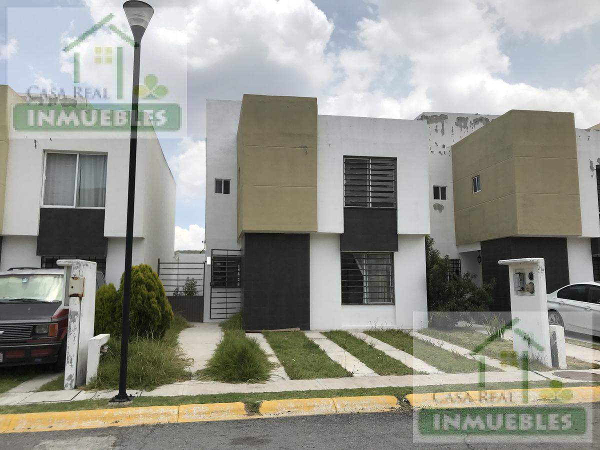 Foto Casa en Venta en  Fraccionamiento Banús,  San Agustín Tlaxiaca  Casa en Venta en Fracc. Banus