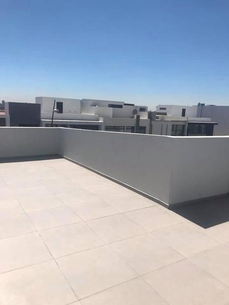 Foto Casa en Venta en  Fraccionamiento Solares,  Zapopan  CASA EN VENTA EN SOLARES ZAPOPAN JALISCO