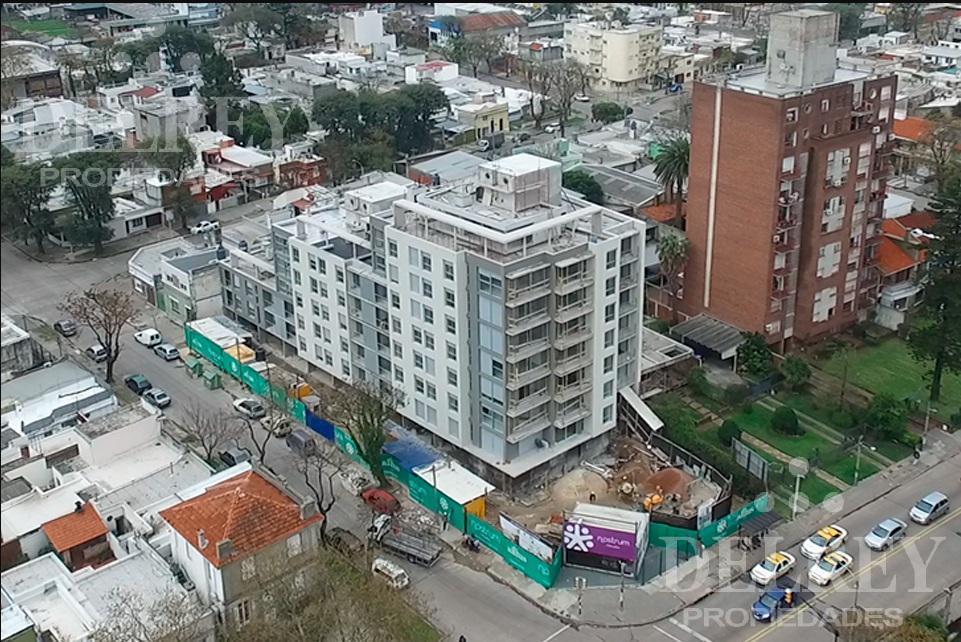 Foto Departamento en Venta en  Jacinto Vera ,  Montevideo  Zona Shopping Nuevo Centro