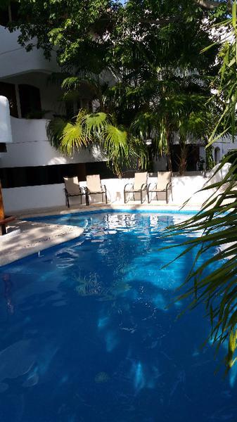Playa del Carmen Apartment for Temporary rent scene image 4