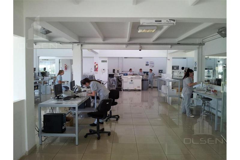 Foto Local en Venta en  Las Palmas,  Cordoba  RAN UBIC.  COMERCIAL - 3 RENTAS INDEP.  870 M2 - EXPENSAS $ 0