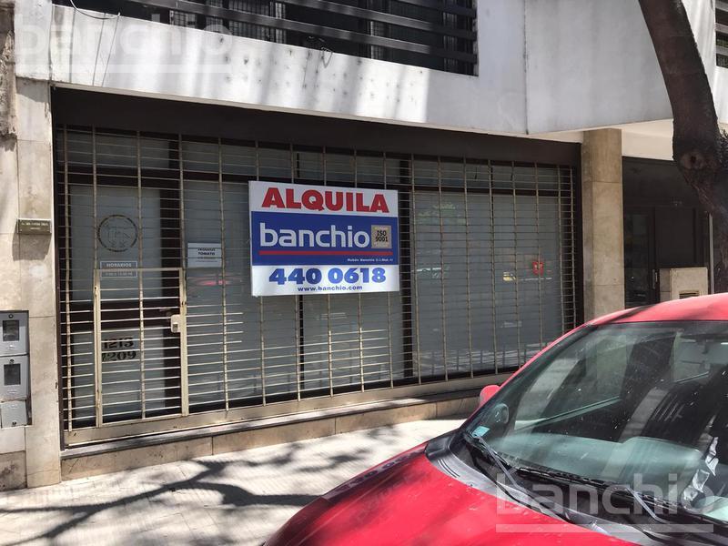 9 DE JULIO al 1200, Microcentro, Santa Fe. Alquiler de Comercios y oficinas - Banchio Propiedades. Inmobiliaria en Rosario