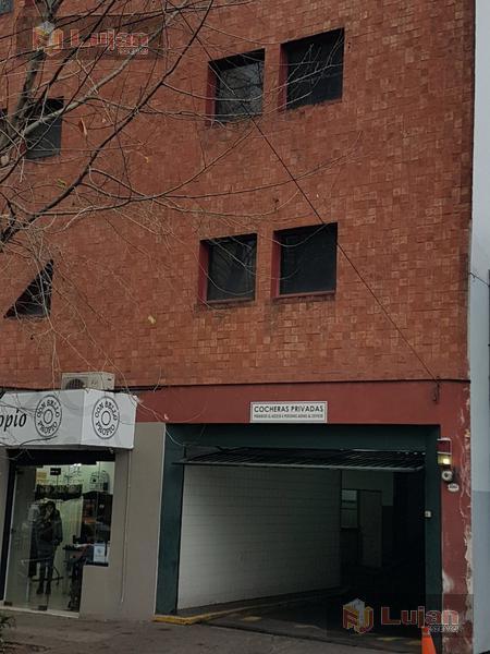 Foto Cochera en Venta en  Colegiales ,  Capital Federal  Av. de Los Incas al 3500