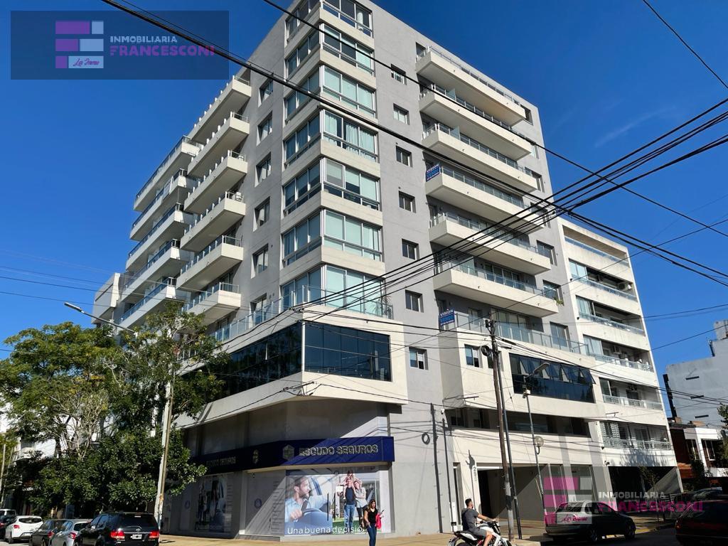 Foto Departamento en Venta en  Barrio Norte,  La Plata  12 esquina 38