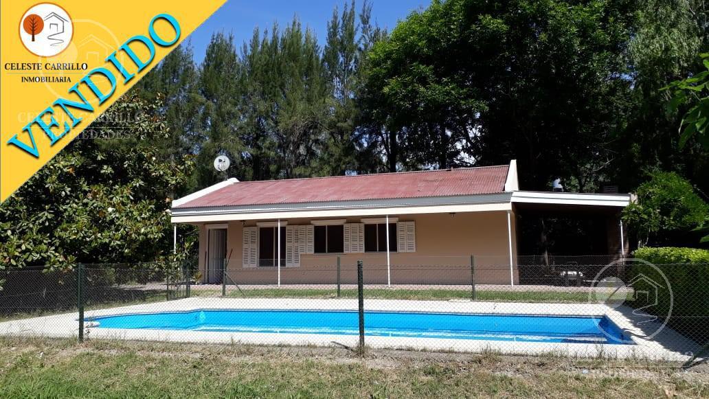 Foto Casa en Venta en  La Verdad,  Capilla Del Señor  La Capilla
