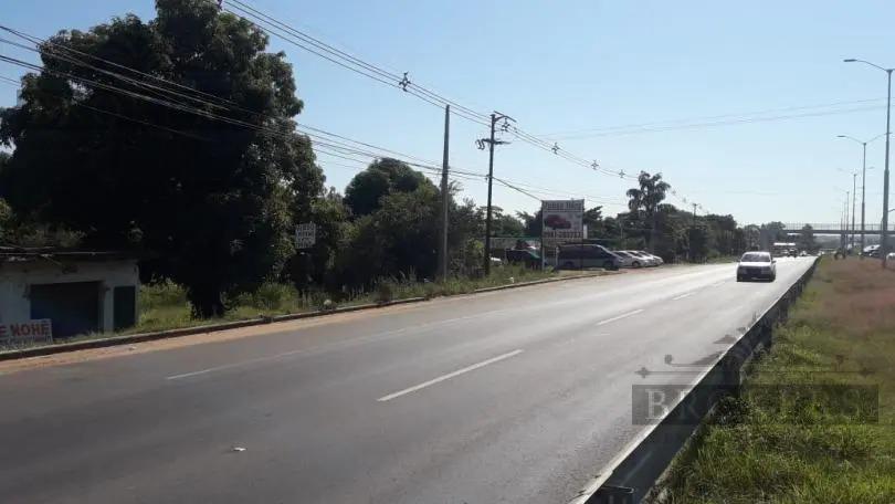 Foto Terreno en Venta en  Mariano Roque Alonso,  Mariano Roque Alonso  Sobre Ruta 3 Gral. Elizardo Aquino  -  Arecayá