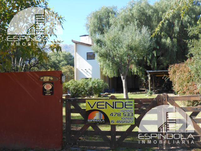 Foto Casa en Venta | Alquiler en  Centro,  Merlo  Lapachos al 200