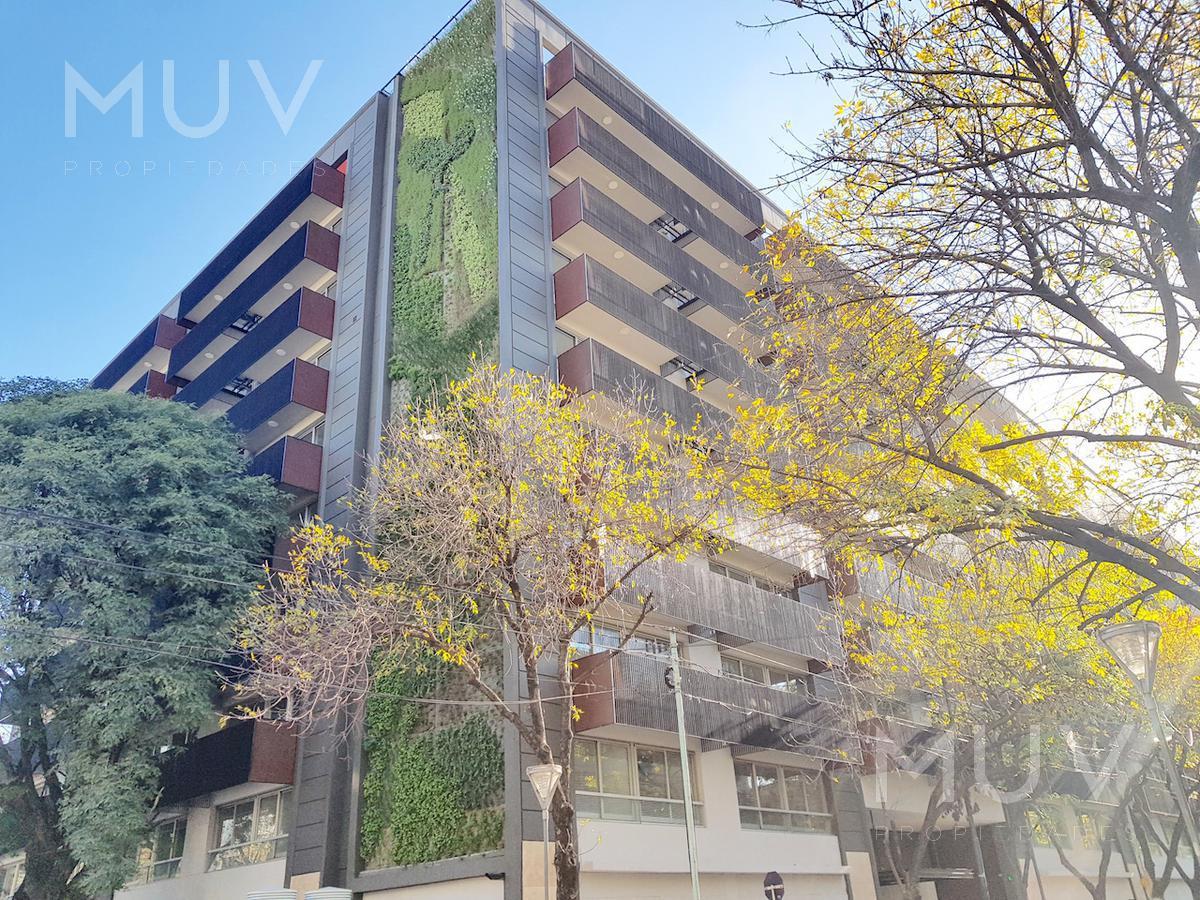 Foto Departamento en Alquiler en  Palermo ,  Capital Federal  Amenabar 34