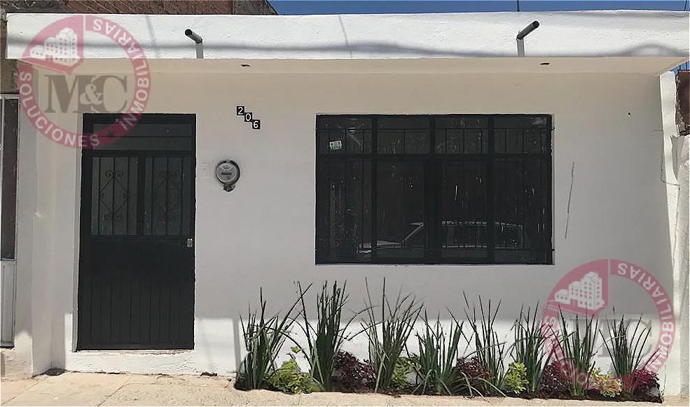 Foto Casa en Venta en  Fraccionamiento Las Cumbres,  Aguascalientes  Casa en Venta al Oriente, una planta, aguascalientes. REMODELADA