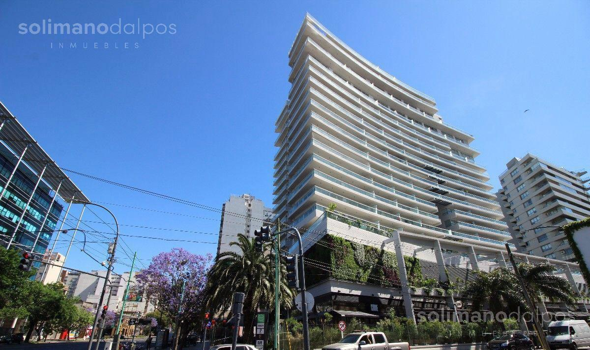Foto Departamento en Alquiler en  Olivos-Vias/Rio,  Olivos  Av. Libertador al 2400