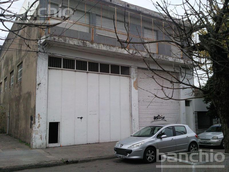 ANCHORENA al 100 bis, Santa Fe. Venta de Galpones y depositos - Banchio Propiedades. Inmobiliaria en Rosario