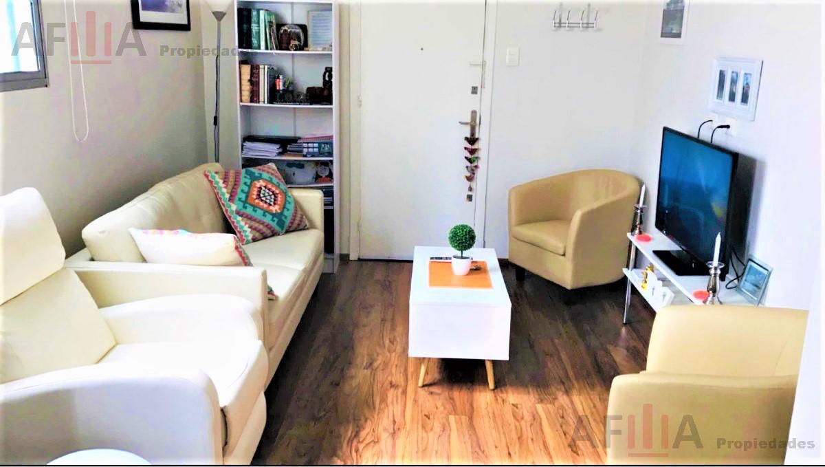 Foto Apartamento en Venta en  Pocitos ,  Montevideo  Francisco Muñoz 3100