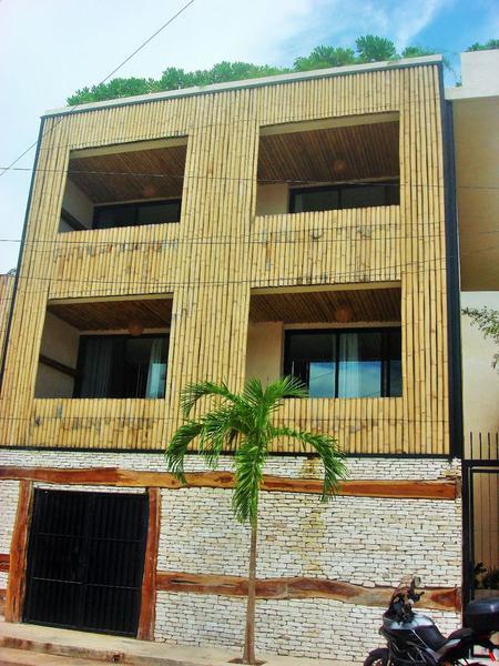 Foto Edificio Comercial en Venta en  Playa del Carmen ,  Quintana Roo  SE VENDE NUEVO EDIFICIO CON 12 ESTUDIOS EN PLAYA DEL CARMEN P2419
