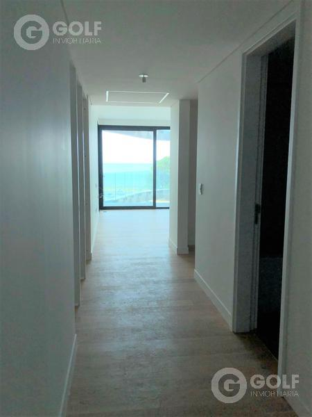 Foto Departamento en Venta | Alquiler en  Puerto Buceo ,  Montevideo  FORUM- 3 dormitorios más servicio con garaje doble y box