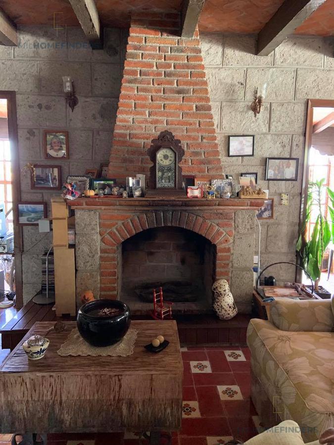 Foto Casa en Venta en  Huertas La Joya,  Querétaro  VENTA CASA FRACC.  HUERTAS LA JOYA,  QUERETARO
