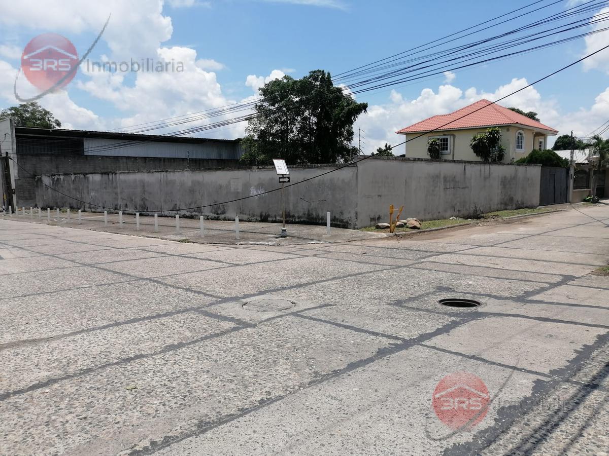 Foto Terreno en Venta en  Zeron,  San Pedro Sula  Excelente Terreno en Venta ubicado en Col. Zerón, San Pedro Sula!
