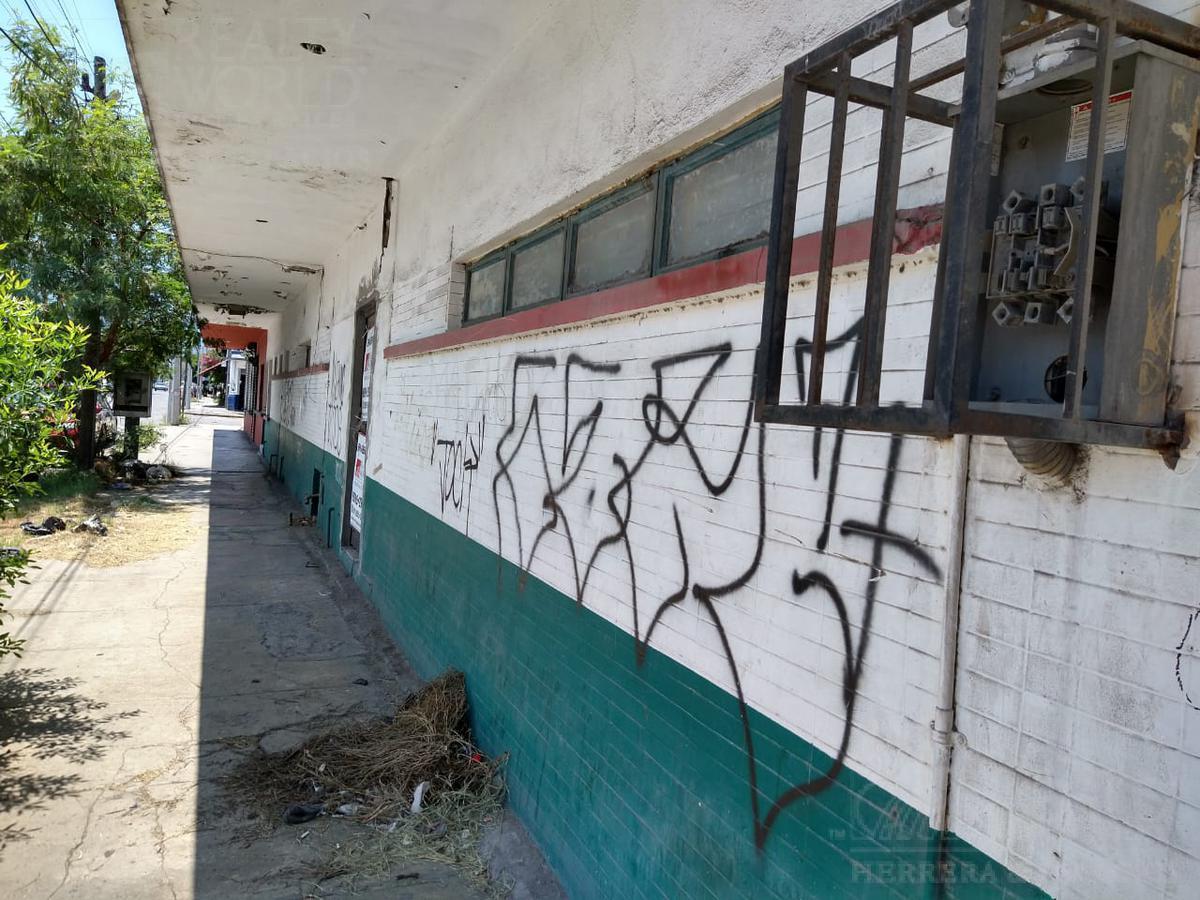 Foto Terreno en Renta en  Monterrey ,  Nuevo León  COL HIDALGO CENTRO MONTERREY