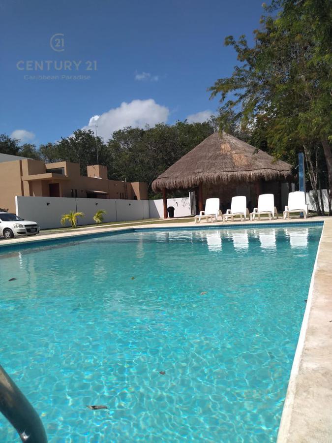 Foto Casa en Renta en  Playa del Carmen ,  Quintana Roo  En renta casa de recién construcción 3 recámaras, Fraccionamiento el Encuentro, Privada Barcelona,  Playa del Carmen P2913