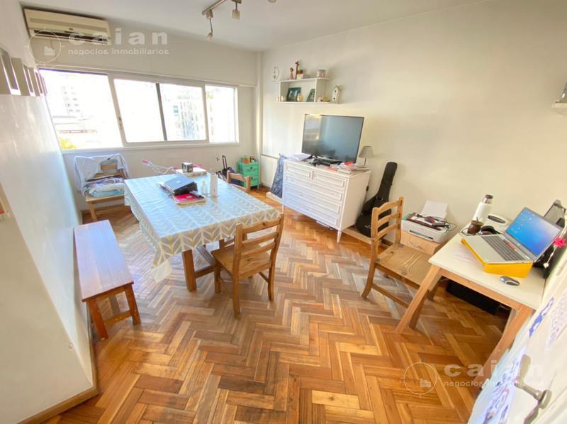 Foto Departamento en Alquiler en  Barrio Norte ,  Capital Federal  Peña al 2800