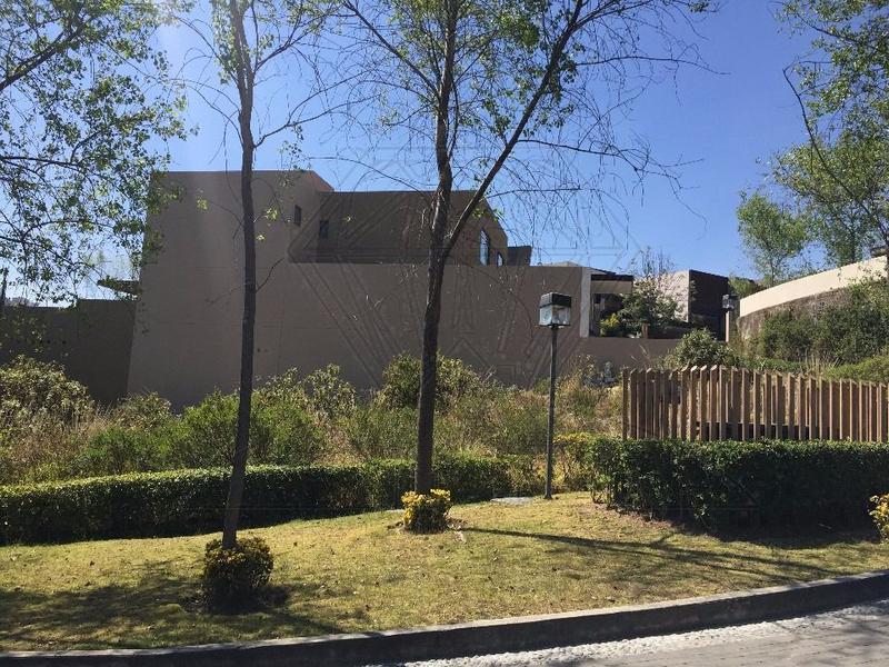 Foto Terreno en Venta en  Bosque Real,  Huixquilucan  Terreno Residencial a la venta en Bosque Real