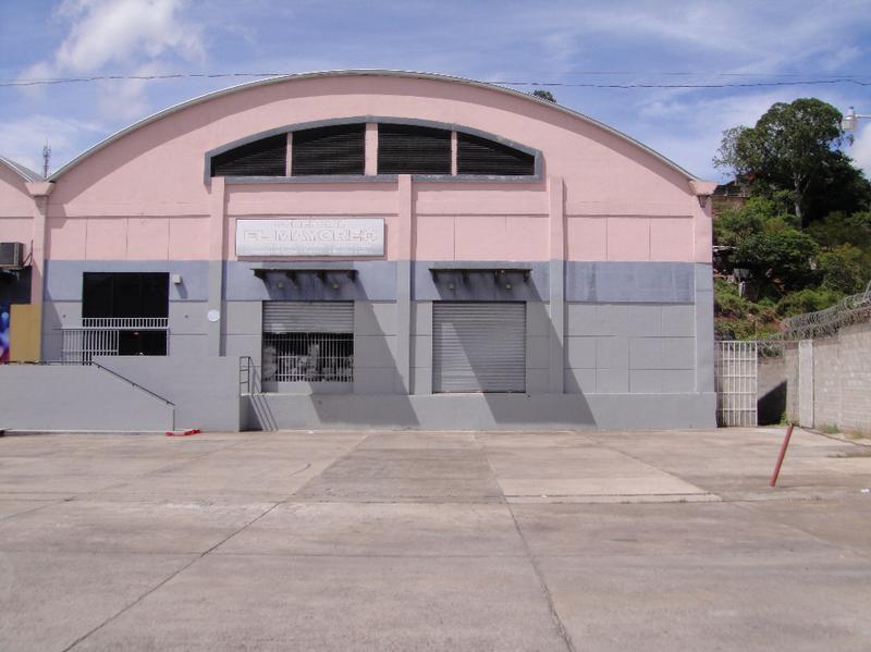 Foto Bodega Industrial en Renta en  San Miguel,  Distrito Central  BODEGA EN RENTA COMPLEJO SAN MIGUEL TEGUCIGALPA