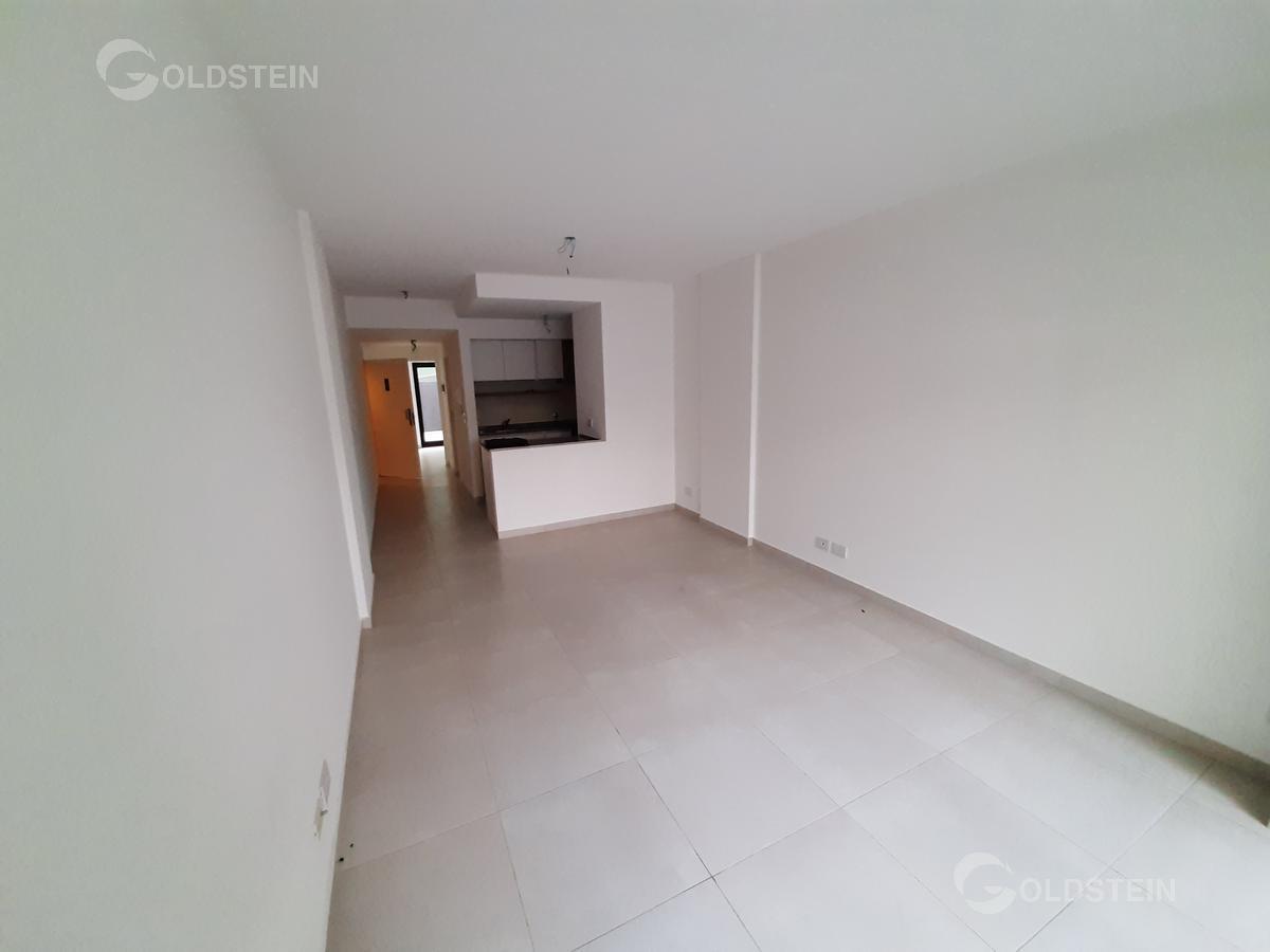 Foto Departamento en Venta en  Villa Crespo ,  Capital Federal  Vera al 1000