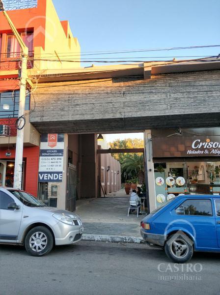 Foto Local en Venta en  Centro,  Merlo  Juan de Videla