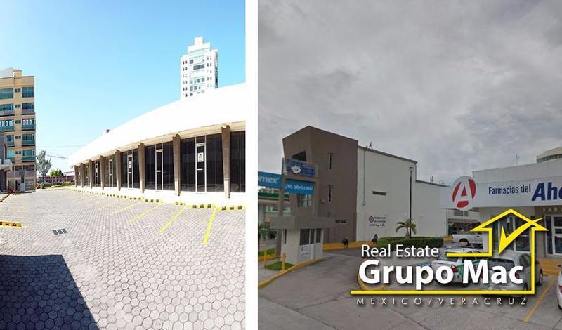 Foto Local en Renta en  Fraccionamiento Las Americas,  Boca del Río  Local Comercial en RENTA en Plaza Costa Express, Boca del Río, Ver.