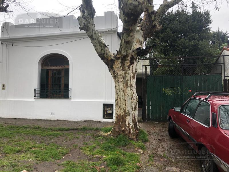 Foto Casa en Alquiler en  Jose Marmol,  Almirante Brown  CANALE 2423