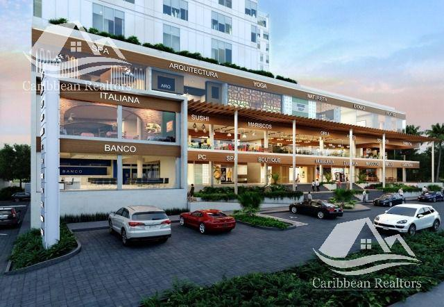 Picture Office in Rent | Sale in  Cancún Centro,  Cancún  Cancún Centro