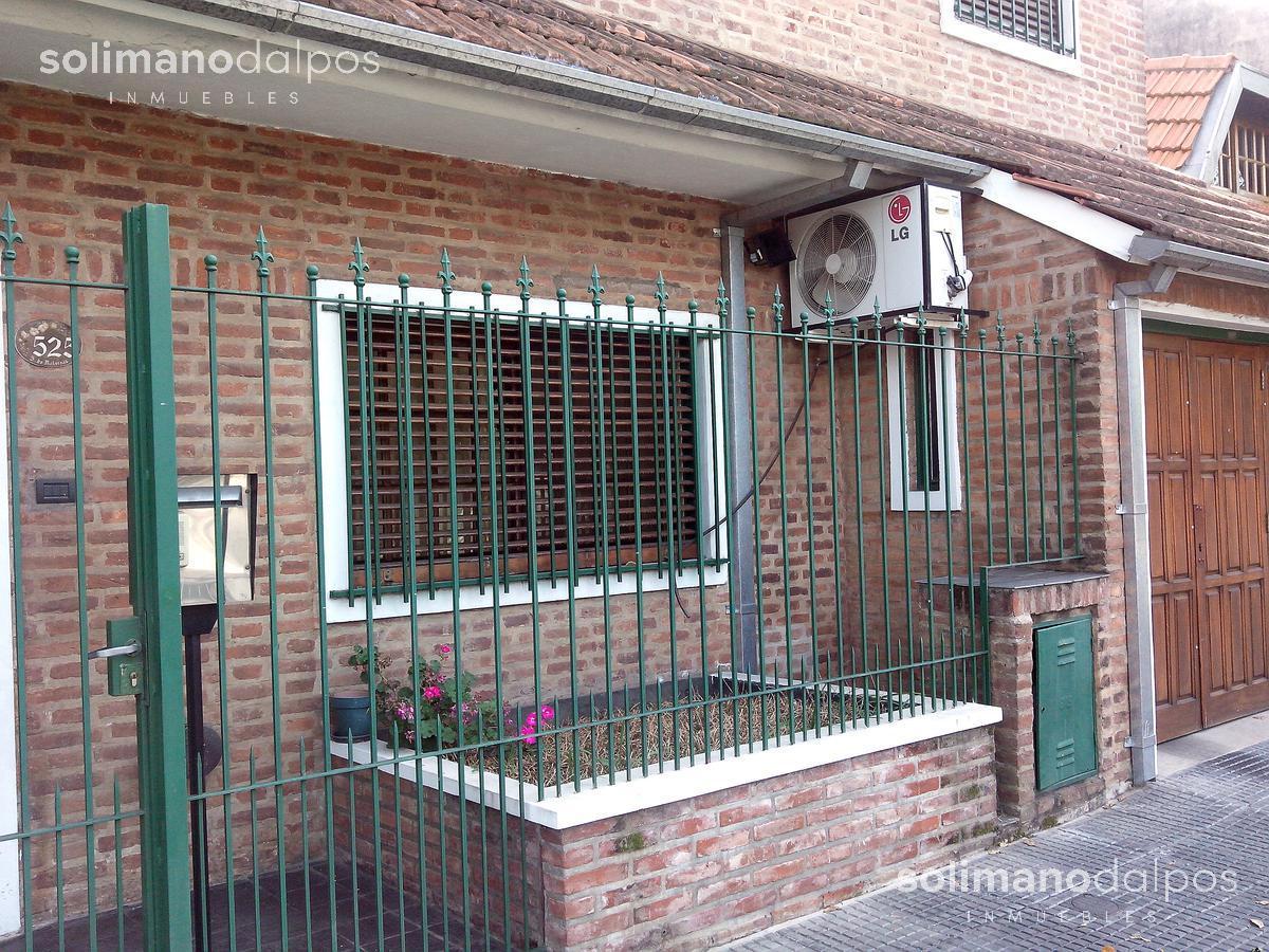 Foto Casa en Venta en  Villa Adelina,  San Isidro  MALVINAS, Soldado de las al 500