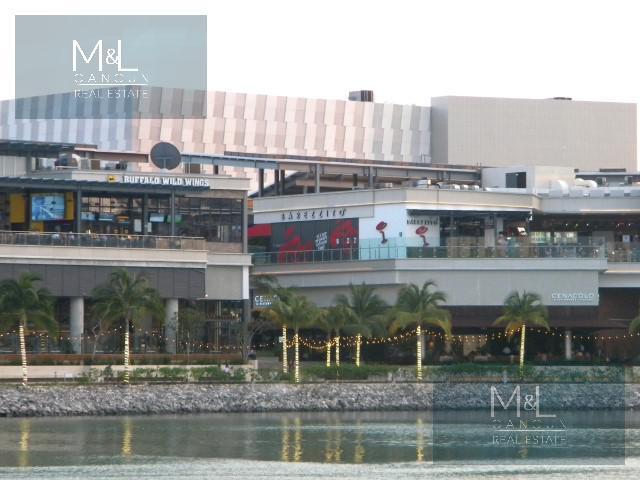 Foto Departamento en Venta en  Puerto Cancún,  Cancún  Departamento en Venta en Cancún AXENT by ISOLA Vista al Mar  en Puerto Cancún