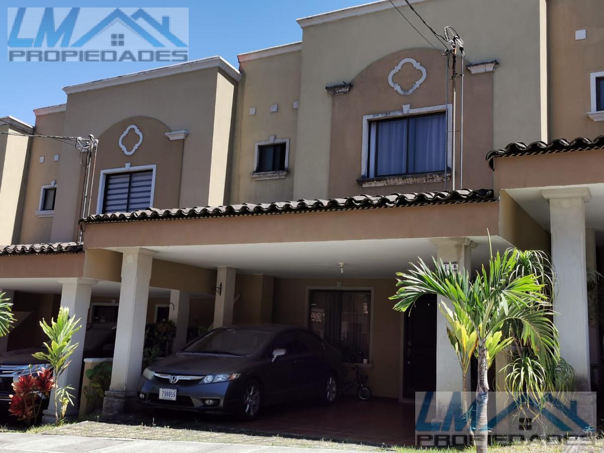 Foto Casa en condominio en Venta en  San Juan,  La Union  San Juan de La Unión, Cartago