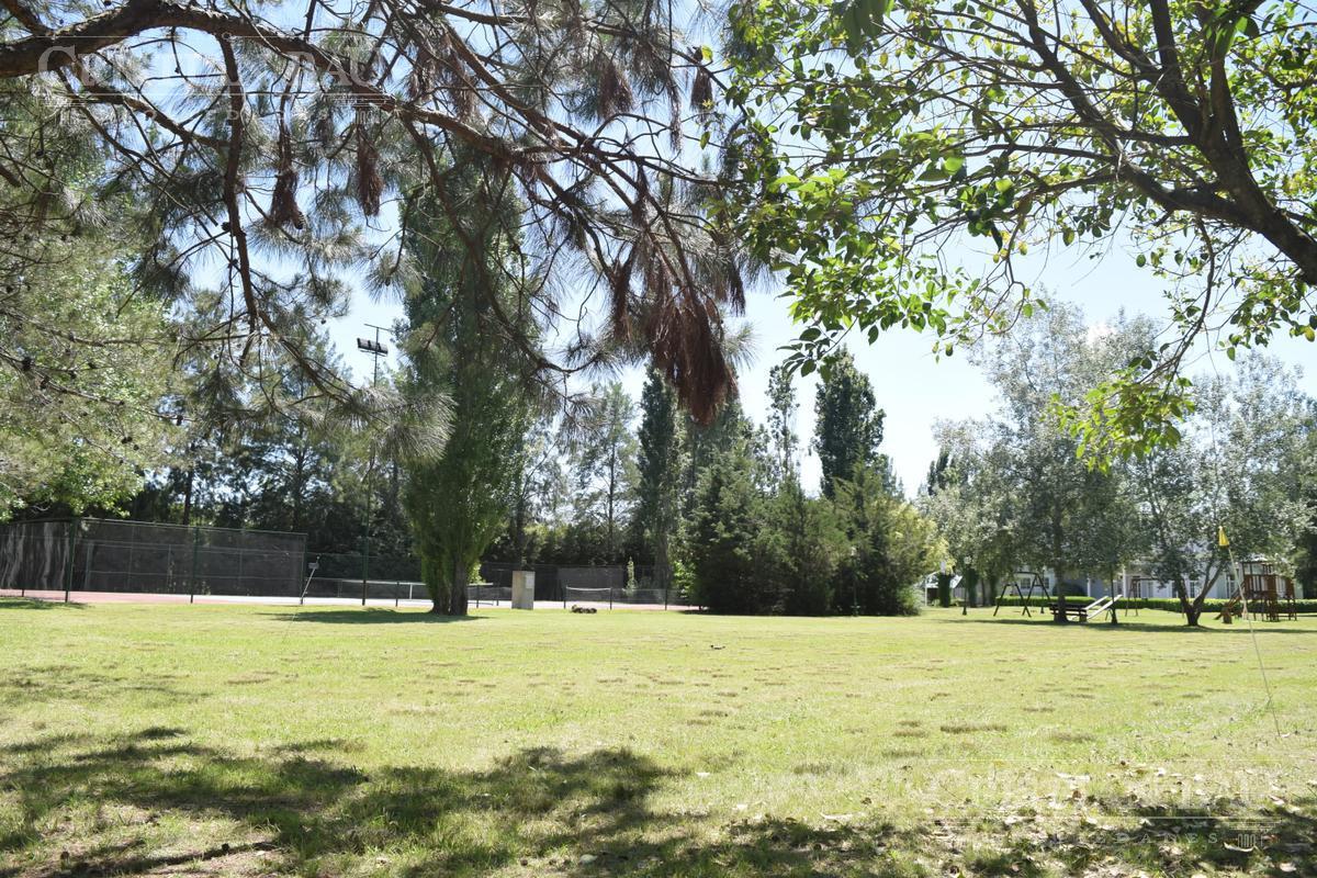 Foto Terreno en Venta en  San Joaquin,  Countries/B.Cerrado (Exaltación)  Barrio Privado San Joaquín