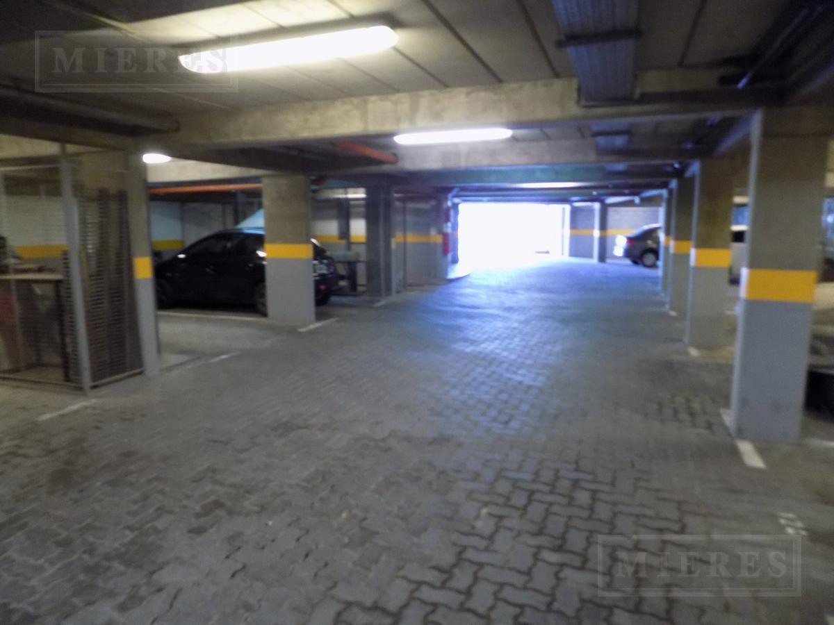 Departamento - Plaza Portezuelo