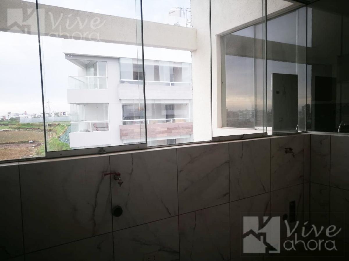 Foto Departamento en Venta en  Cayma,  Arequipa  La Romero